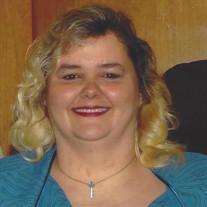 Cynthia Ann Hughes