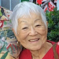 Etsuko Andersen