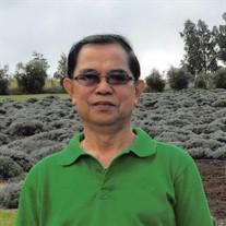 Alfredo Molina Valiente Jr
