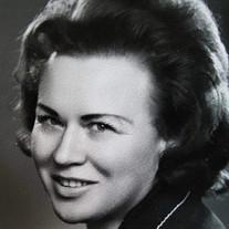 Maria Bijowski