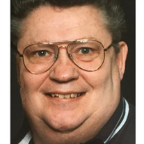 Robert Edward Seekins