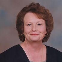 Barbara Ann Parlier Bradley