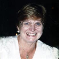 Barbara Jeanne Werle