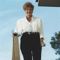 Betty Joyce Jones