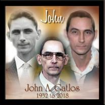 John A. Gatlos