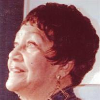 Mrs. Gwendolyn Jones