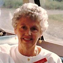 Rita M. Walford