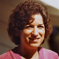 Sylvia Marie Baker