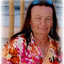 Debra Lynn Buffham