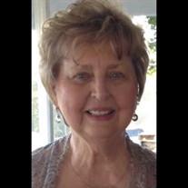 Mrs. Carolyn Kinchen Trask Rudasill