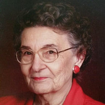 Louise Helen Farmer Willett