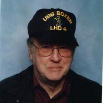 Kenneth Meadows