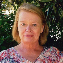 Vicki Overcash