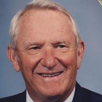 Duane D. Segerstrom