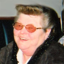 Betty C. Nelson
