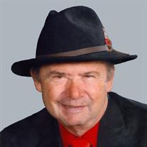 Mr. Richard K. McKellips