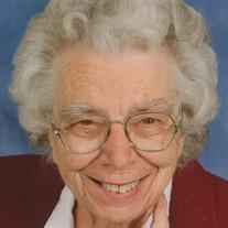 Mary M. Kohout