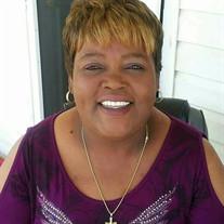 Tracy  Denise Hamilton