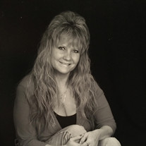 Cheri Ann Stokes