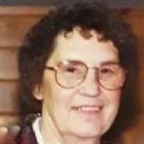 Beatrice  M Nadeau