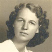 Clarice L. Taylor Pierce
