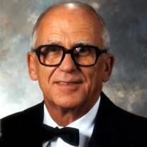 Eugene Paul Schleret