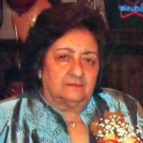 Lourdes F.  Polanco