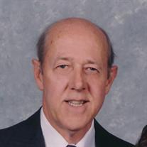 Mr. Hugh Frank Heaton