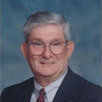 """Mr. Marion """"Mac"""" McElheney"""