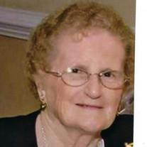 Jean Ruth Agnew