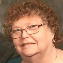 Paula Ann Orthman