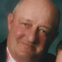 Richard John Ely