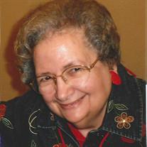 Mae Louise Vinton