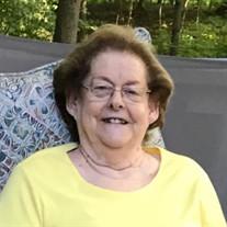 Shirley J.  Brown