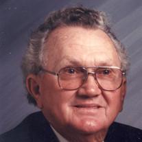 Eugene Widener