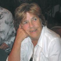 Rachel Crowe Yancey