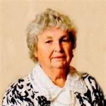 Alma Jewel Hubbard