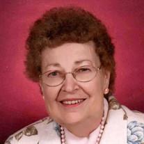 Geraldine R. Quandt