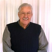 Jack Walter Wilson Jr.