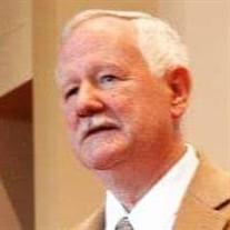 The Rev. Kenneth Narvesen