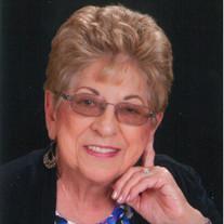 Joan M. Siefert
