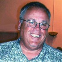 Kenneth Wilson Smith