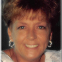 Mrs. Beverly Ann Smothers