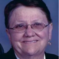 Mary Ann Benaka