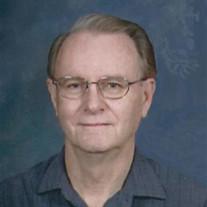 """Robert L. """"Bob""""  Landers"""