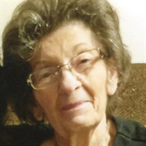 Evangeline L. Burch
