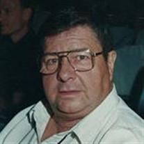 Jimmie Beckner (Buffalo)