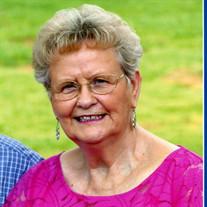 Mrs. Joyce Shaddix