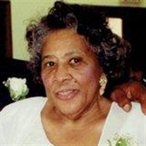 Edith White Williams