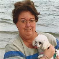 Carol Dildine Alcott